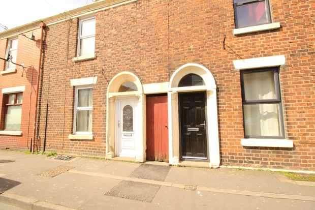 3 Bedrooms Terraced House for sale in Meadow Street, Preston, Lancashire, PR1 1TS