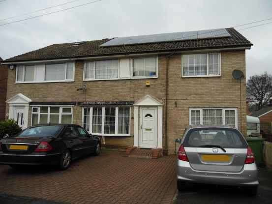 4 Bedrooms Semi Detached House for sale in Stafford Terrace, Wakefield, West Yorkshire, WF2 9EB