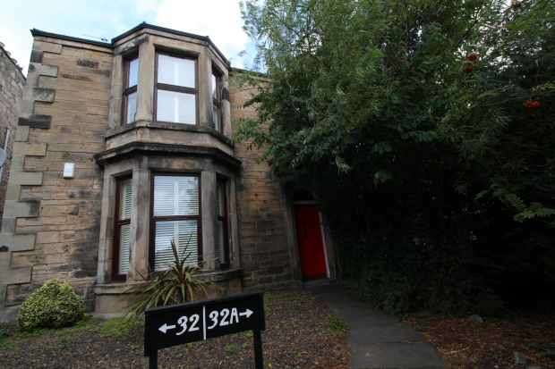 2 Bedrooms Apartment Flat for sale in Victoria Road, Kirkcaldy, Fife, KY1 1DR
