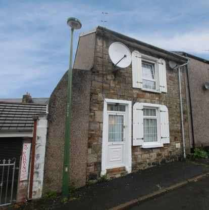 2 Bedrooms Semi Detached House for sale in Queen Street, Abertillery, Gwent, NP13 3JU