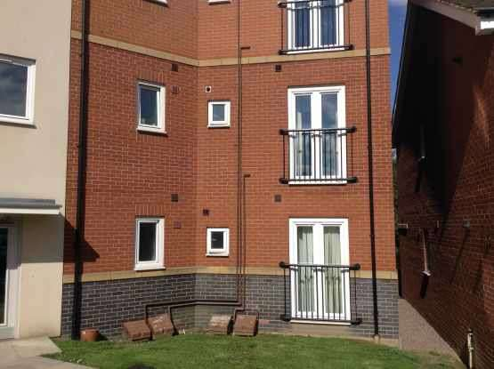 2 Bedrooms Flat for sale in Cape Hill, Smethwic, West Midlands, B66 4SJ