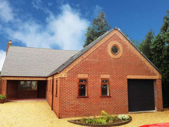 5 Bedrooms Detached House for sale in Wellington Road, Telford, Shropshire, TF4 3BS