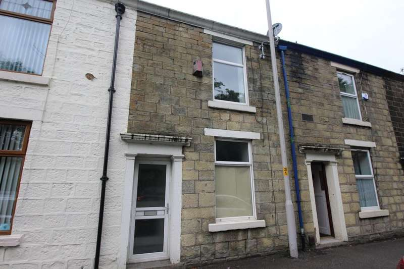 2 Bedrooms Property for sale in Blackburn Road, Darwen, BB3