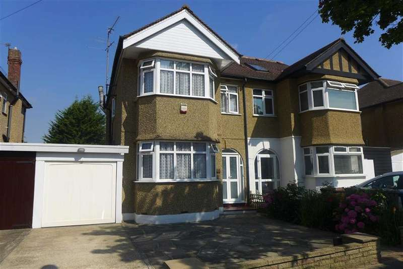 3 Bedrooms Property for sale in Ennerdale Avenue, Stanmore, Middlesex