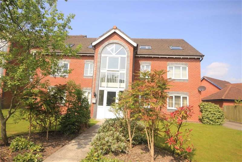 2 Bedrooms Property for sale in Grasmere Court, Bury