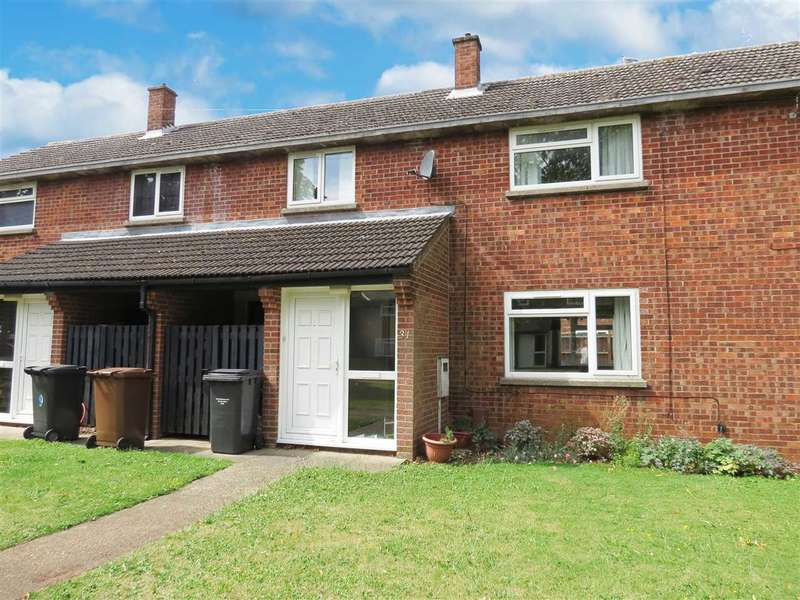 3 Bedrooms Terraced House for sale in North Drive, Cranwell