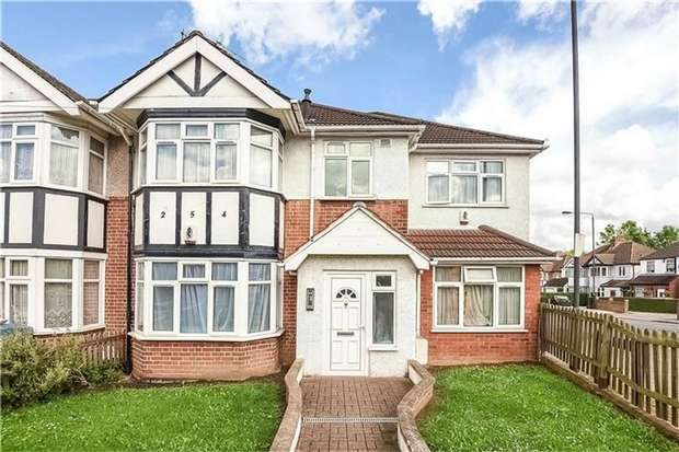 1 Bedroom Flat for sale in Cannon Lane, Pinner, Middlesex
