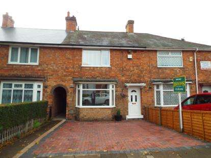 House for sale in Longford Road, Kingstanding, Birmingham, West Midlands