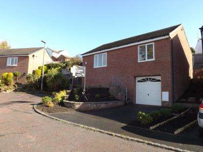 2 Bedrooms Bungalow for sale in Wemyss Close, Heysham, Morecambe, Lancashire, LA3