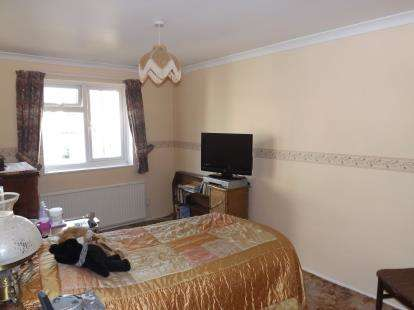 2 Bedrooms Flat for sale in Havenview Road, Seaton, Devon