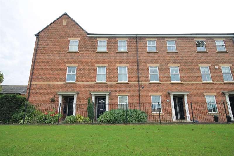 4 Bedrooms Property for sale in Ayden Grove, Durham