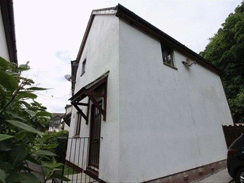 2 Bedrooms House for sale in Sparkwell