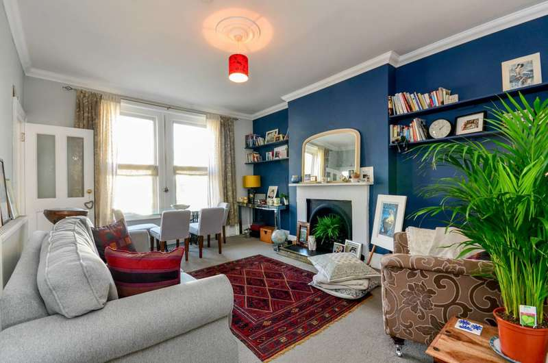 1 Bedroom Flat for sale in Penge Road, Anerley, SE20