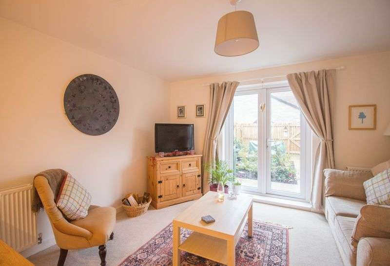 3 Bedrooms Terraced House for sale in King Oswald Drive, Stella Riverside