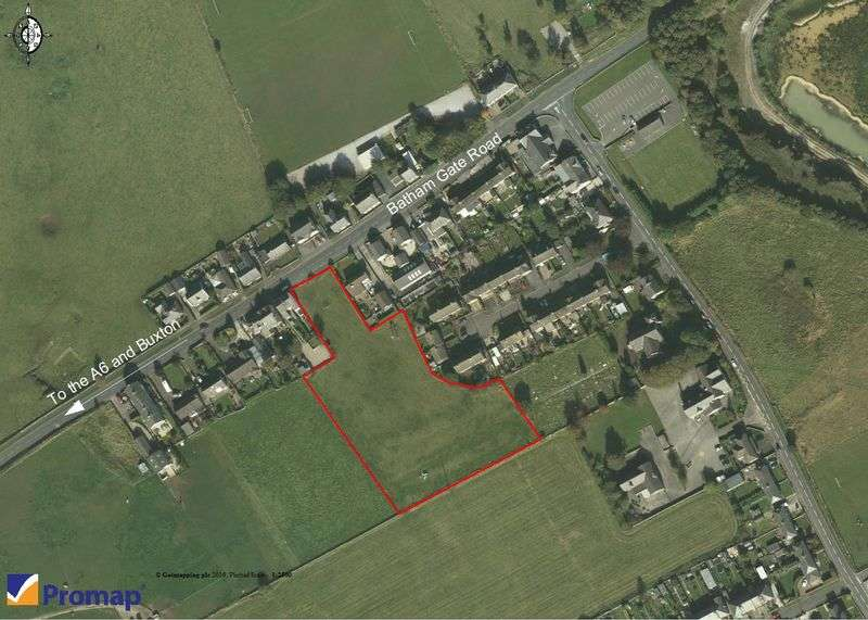 Land Commercial for sale in Peak Dale , Buxton