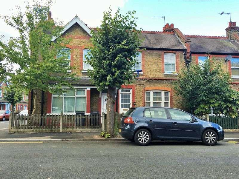 3 Bedrooms Terraced House for sale in 3 Bedroom End Of Terrace House For Sale