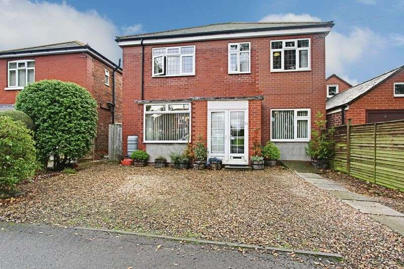 4 Bedrooms Detached House for sale in The Leases, Beverley