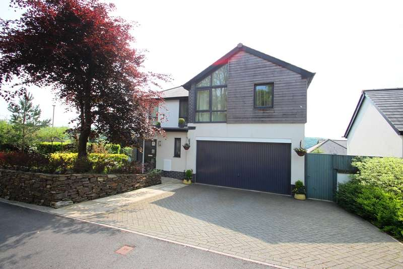 5 Bedrooms House for sale in Derriford, Plymouth
