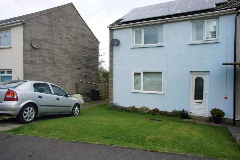 3 Bedrooms Semi Detached House for sale in Maple Grove , Stocksbridge, Sheffield, S36 1ED
