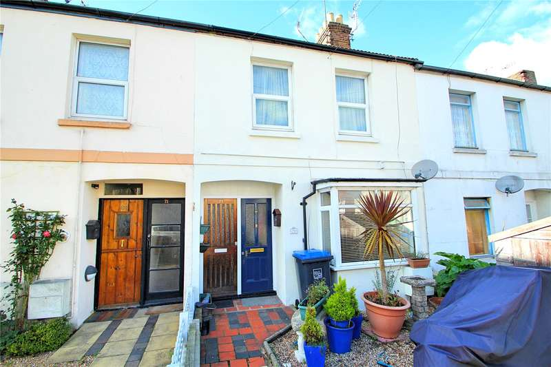 1 Bedroom Apartment Flat for sale in Sugden Road, Worthing, West Sussex, BN11