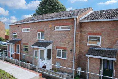 2 Bedrooms Terraced House for sale in Southwood Avenue, Bristol, Somerset