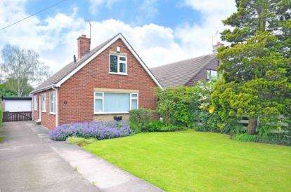 3 Bedrooms Bungalow for sale in Moor Lane South, Ravenfield, Rotherham, South Yorkshire