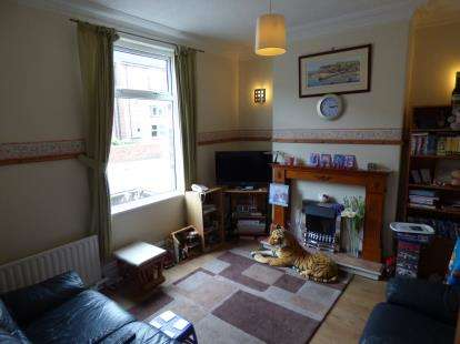 3 Bedrooms End Of Terrace House for sale in Major Street, Wakefield, West Yorkshire