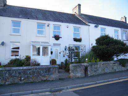 3 Bedrooms Terraced House for sale in St. Stephen, St. Austell, Cornwall
