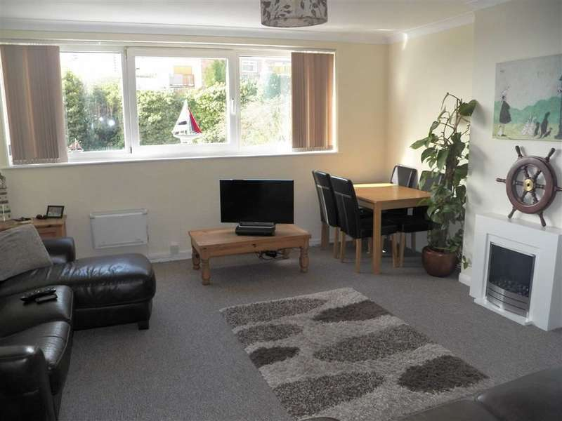3 Bedrooms Flat for sale in Windsor Court, Mount Pleasant