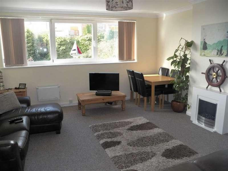 3 Bedrooms Flat for sale in Windsor Court, Mount Pleasant