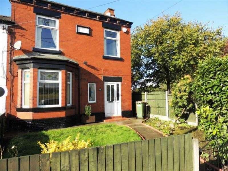 3 Bedrooms Property for sale in Lumb Lane, Droylsden, Manchester