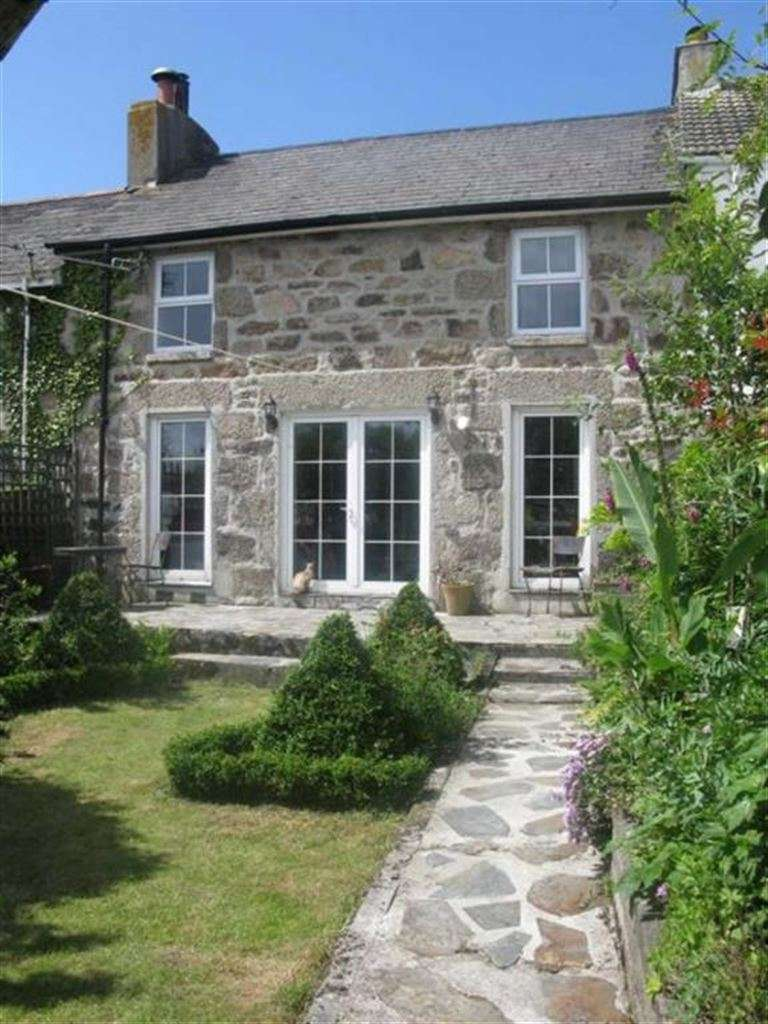 3 Bedrooms Property for sale in Fern Glen, St Ives