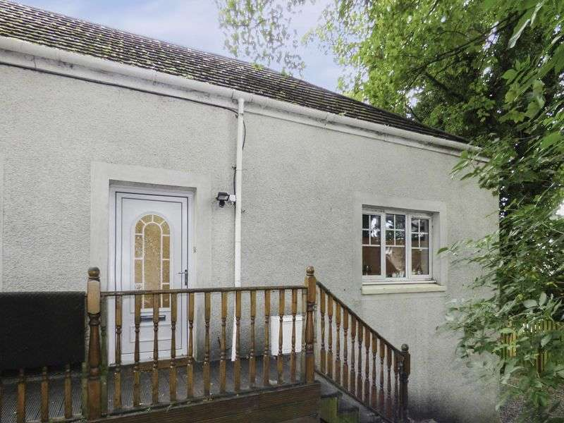 1 Bedroom Cottage House for sale in 34b East Main Street, Broxburn, EH52 5AE