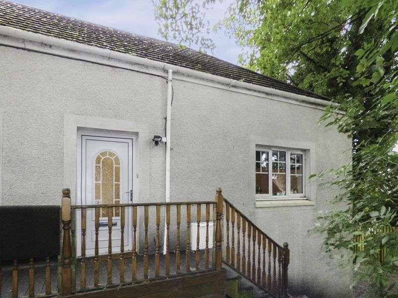 1 Bedroom Cottage House for sale in 34b East Main Street, Broxburn, EH52 5AE
