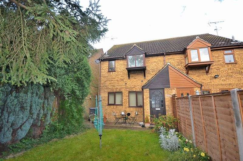 1 Bedroom Terraced House for sale in Hockley Court, Hockliffe