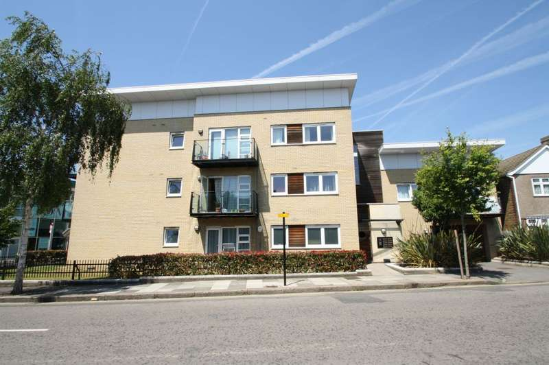 2 Bedrooms Apartment Flat for sale in ARIA COURT, PERRYMANS FARM ROAD, NEWBURY PARK