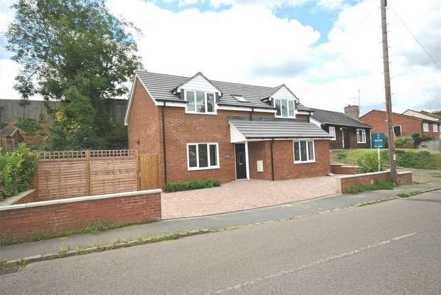 3 Bedrooms Detached House for sale in Littleworth, Wing, Buckinghamshire
