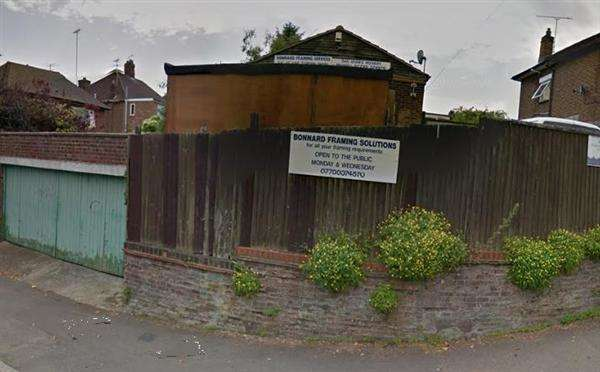 Commercial Property for sale in Wilsden Avenue, Luton