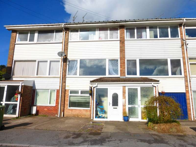 4 Bedrooms Terraced House for sale in Bryngwyn Street, Bedwas, CAERPHILLY