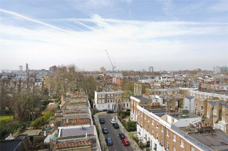 1 Bedroom Flat for sale in Chesil Court, Chelsea Manor Street, SW3