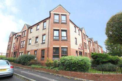 1 Bedroom Flat for sale in Donaldson Street, Kirkintilloch, Glasgow, East Dunbartonshire