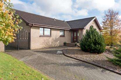 4 Bedrooms Bungalow for sale in Cowan Road, Balloch
