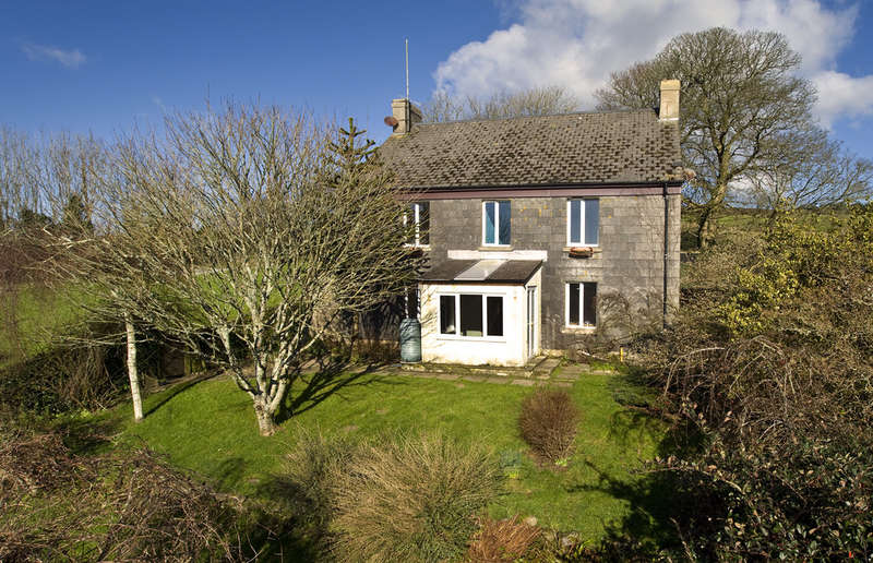 5 Bedrooms Detached House for sale in Wheatlands, Venn, Near Dartmouth