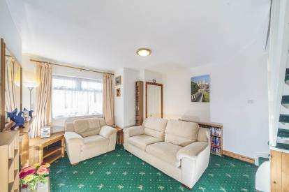 2 Bedrooms Terraced House for sale in Bowland Close, Birchwood, Warrington, Cheshire