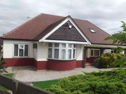 7 Bedrooms Bungalow for sale in Gallants Farm Road, East Barnet, Barnet