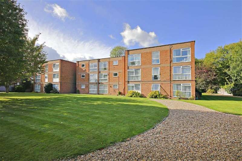 2 Bedrooms Property for sale in Adamsrill Close, Enfield