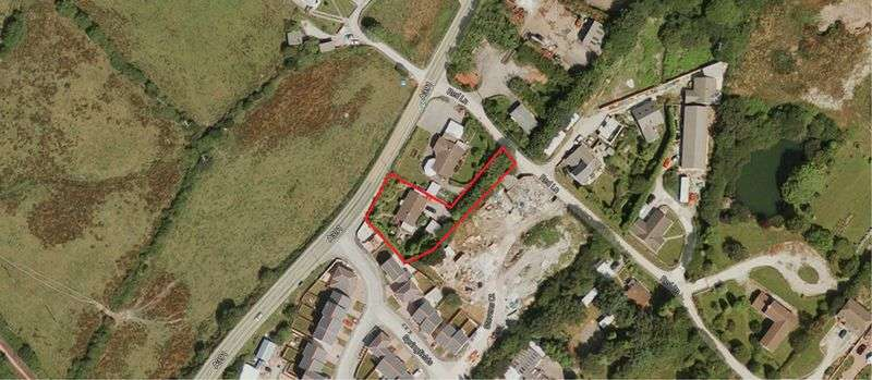 3 Bedrooms Land Commercial for sale in Red Lane, St. Austell