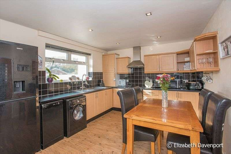 2 Bedrooms Terraced House for sale in Harold Road, Stoke Hill, Coventry