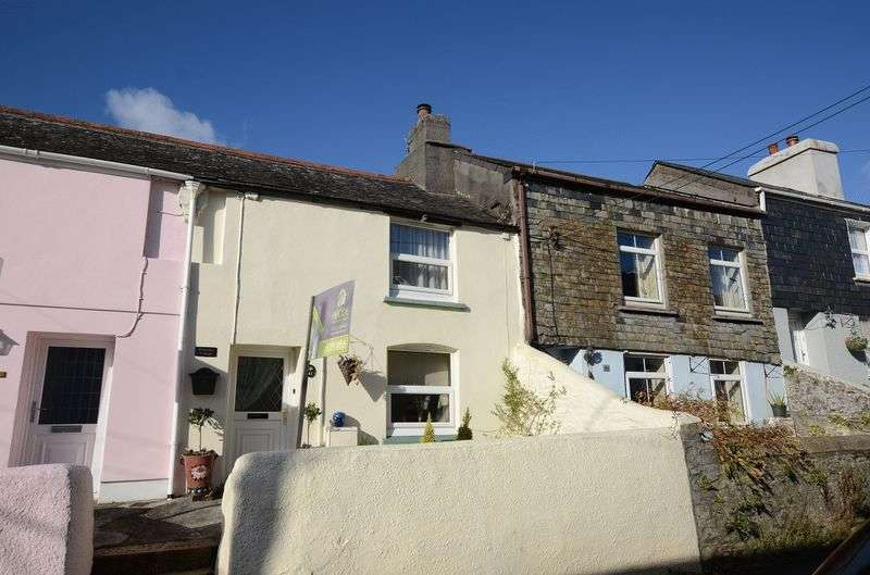 2 Bedrooms Cottage House for sale in Bedford Street, Bere Alston