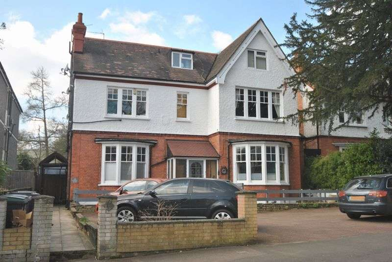 1 Bedroom Flat for sale in Coolhurst Road, London, N8